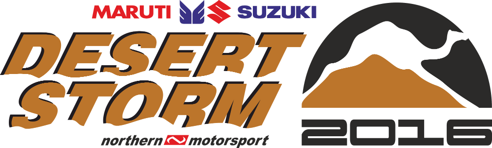 Pics For > Desert Storm Logo